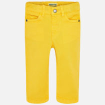 Pantaloni regular fit Mayoral