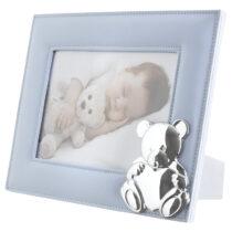 Rama foto pentru bebe albastra Mayoral