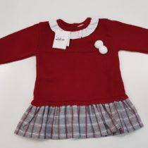 Rochita tricotata visinie Guti-Baby