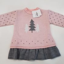 Rochita volanas tricotata Guti-Baby