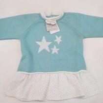 Rochita bleu stelute Guti-Baby