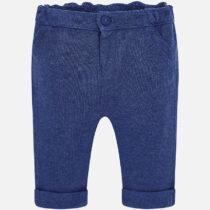 Pantalon albastru trening Mayoral