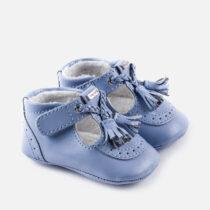Pantofi piele ecologica Mayoral