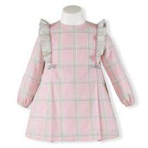Rochita carouri fetita roz Miranda