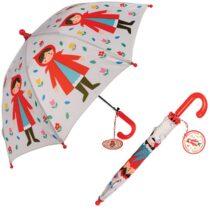 Umbrela Scufita Rosie