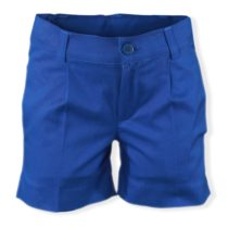 Pantalon scurt baiat albastru inchis Miranda