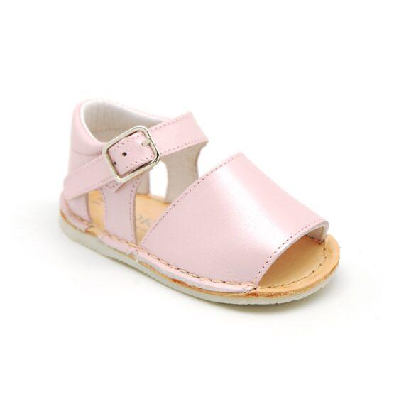 Sandale roz Okaa