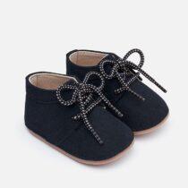 Pantofiori bebe băiat bleomarin Mayoral