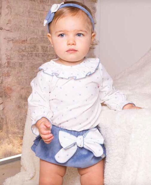 Compleu fetita camasa-chilotel Basmarti