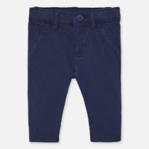 Pantaloni lungi bebe bleumarin Mayoral