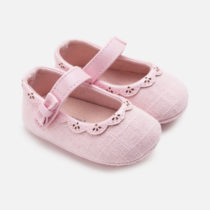 Balerini baby pink nou-nascuta Mayoral