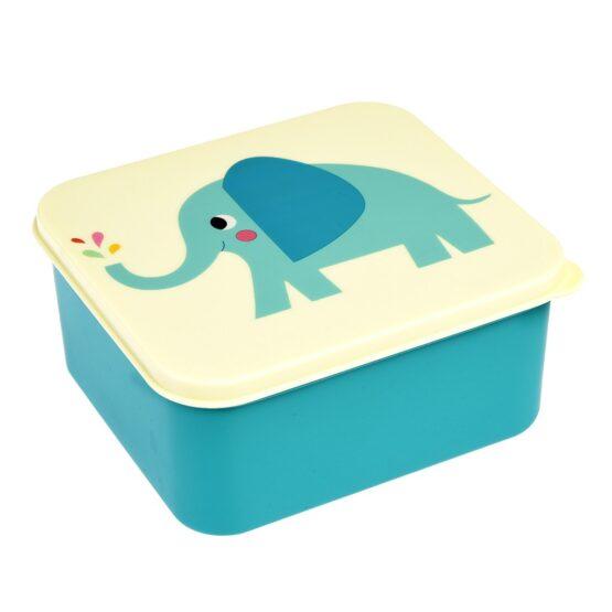 Lunch box Elvis