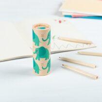 Creioane colorate Elvis