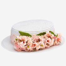 Pălărie flori fetiță Mayoral