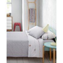 Set lenjerie pat copii animăluțe