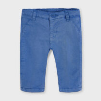 Pantaloni chino albaștri, Mayoral
