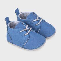 Pantofi eleganți french băiat Mayoral