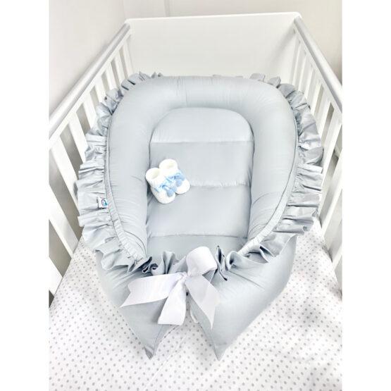 Baby Nest gri