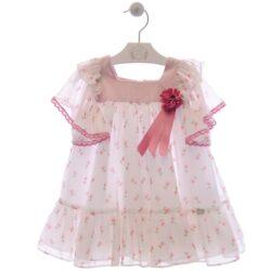 Rochiță cu flori Murillo