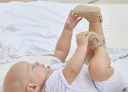 baie unui nou născut
