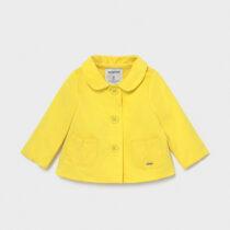 Jachetă otoman galbenă, Ecofriends, Mayoral