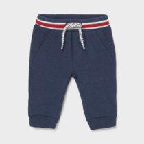Pantaloni lungi indigo, Mayoral