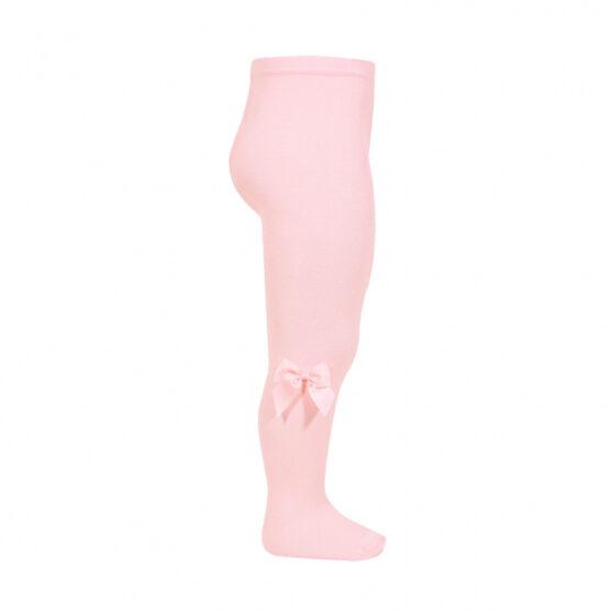Dresuri lungi, roz cu fundiță laterală, Condor