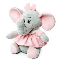 Baby elefant roz 32 cm, Artesavi