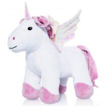 Unicorn de pluș 25 cm, Artesavi