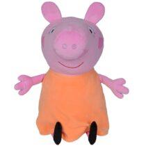 Jucărie pluș Simba Peppa Pig, Mother Wutz 35cm