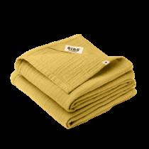 Muselină BIBS mustard