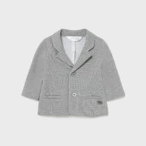 Jachetă elegantă gri Mayoral