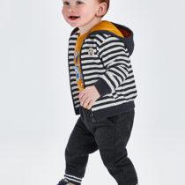 Trening bluză dublă bebe băiat Mayoral