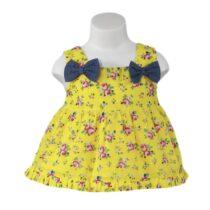 Bluziță galbenă Miranda Textil