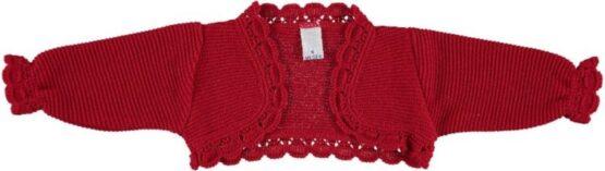 Bolero Red