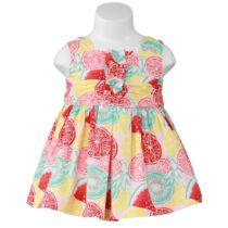 Rochiță colorată Miranda Textil